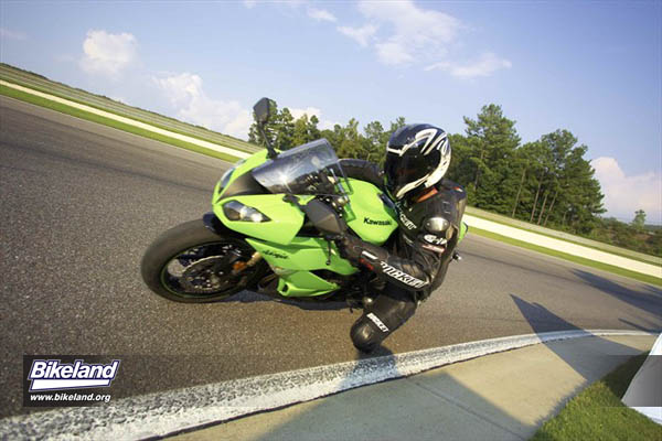 New 2009 Kawasakis Are Out Photos Amp Info Here