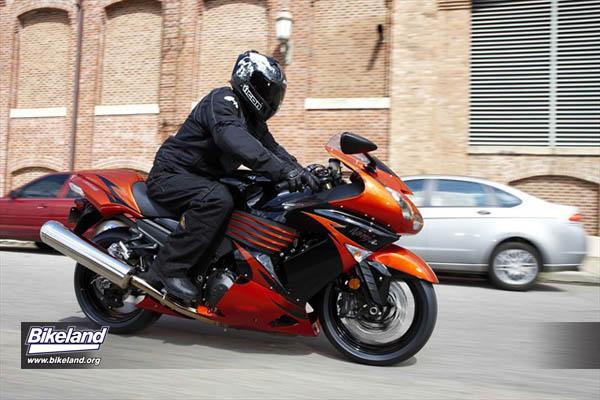 New 2009 Kawasakis Are Out Photos Amp Info Here Hayabusa
