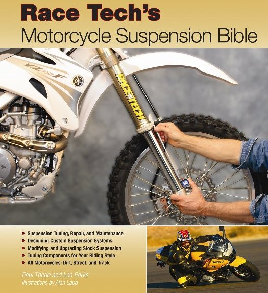 Race Tech - Suspension Tuning Bible