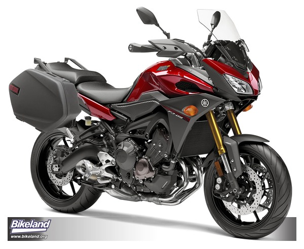 2015 yamaha fz09 sport tourer autos post for Yamaha fz09 price