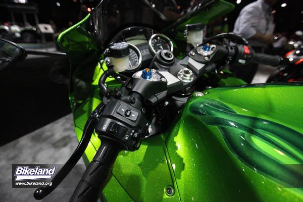 Kawasaki Dealer Lead Management