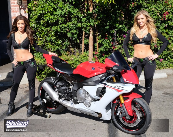 Yamaha Ups The Ante With New YZF R1 And R1M