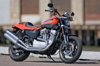 Tested: 2009 Harley-Davidson XR1200